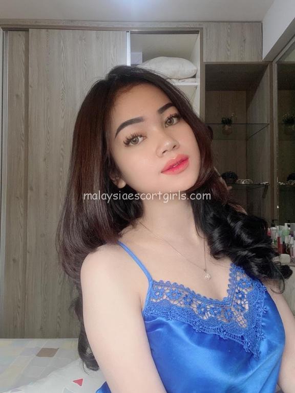 Malay Escort Lydia